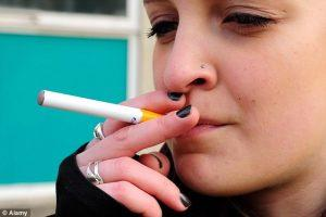 noor e-sigaretiga